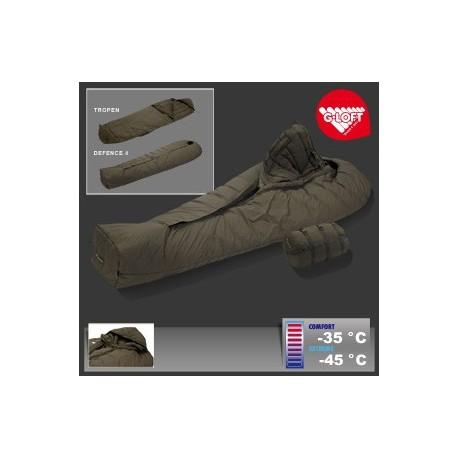 Pack Carinthia Tropen + Defence 4 sur www.equipements-militaire.com