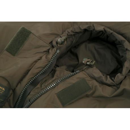 Sac de couchage militaire Carinthia Defence 6 sur www.equipements-militaire.com