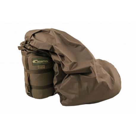 Sac de couchage militaire Carinthia Defence 1 TOP sur www.equipements-militaire.com