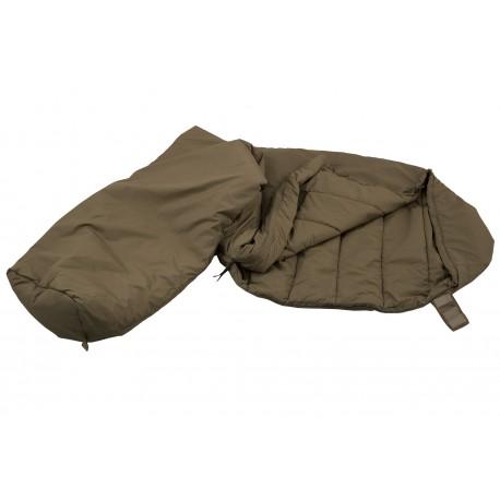 Sac de couchage militaire Carinthia Eagle sur www.equipements-militaire.com