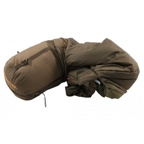 Sac de couchage militaire Carinthia Brenta sur www.equipements-militaire.com
