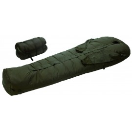 Sac de couchage militaire Carinthia Survival One