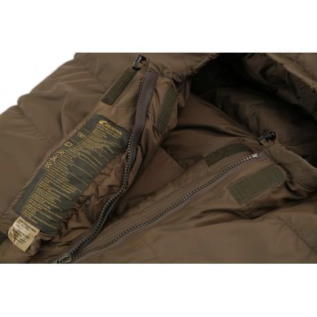 Sac de couchage militaire Carinthia Explorer Down 1000 sur www.equipements-militaire.com