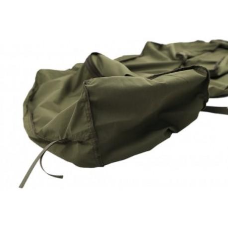 Sac de couchage militaire Carinthia Linner Polycotton sur www.equipements-militaire.com