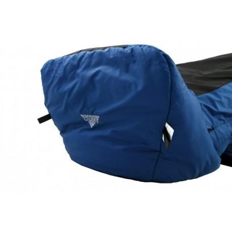 Sac de couchage Carinthia Lite Blue X-Lite sur www.equipements-militaire.com