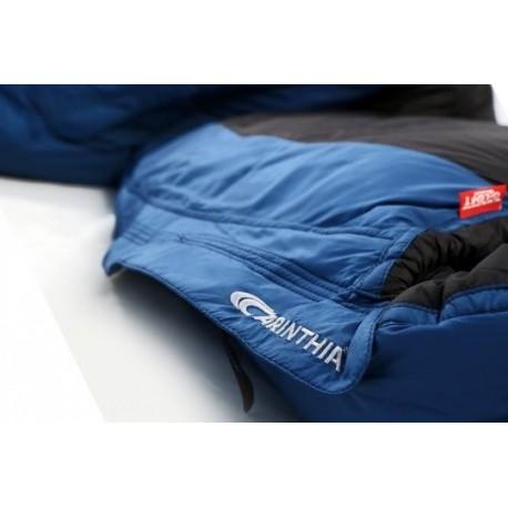 Sac de couchage Carinthia Lite Blue 1000 sur www.equipements-militaire.com