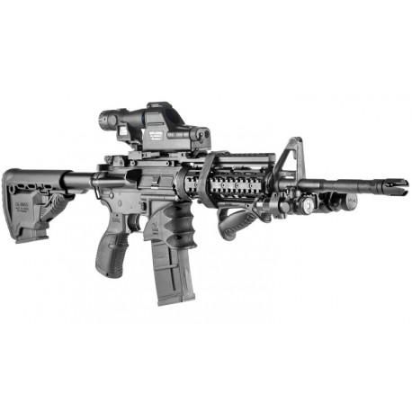 Garde-main tactique M-4 FAB Defense sur www.equipements-militaire.com