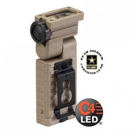 Lampe tactique Streamlight Sidewinder