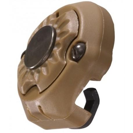 Clip de casque Streamlight Sidewinder sur www.equipements-militaire.com