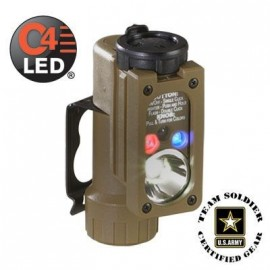 Lampe tactique Streamlight Sidewinder Compact