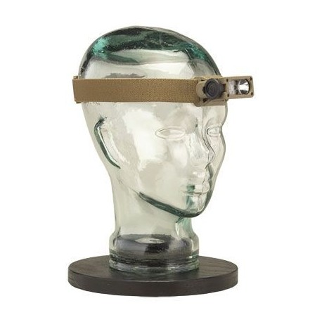 Lampe tactique Streamlight Sidewinder Compact sur www.equipements-militaire.com