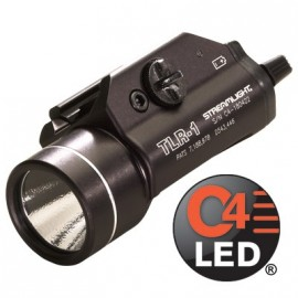 Lampe tactique Streamlight TLR-1 / TLR-1s