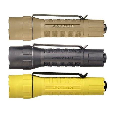 Lampe tactique Streamlight Polytac sur www.equipements-militaire.com