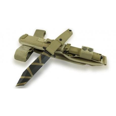 Couteau de combat Extrema Ratio Fulcrum sur www.equipements-militaire.com