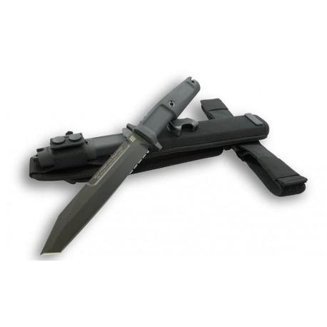 Couteau de combat Extrema Ratio Fulcrum EI sur www.equipements-militaire.com