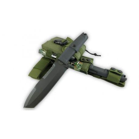 Couteau de survie Extrema Ratio Ontos sur www.equipements-militaire.com