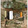 Kit de survie Extrema Ratio Selvans sur www.equipements-militaire.com