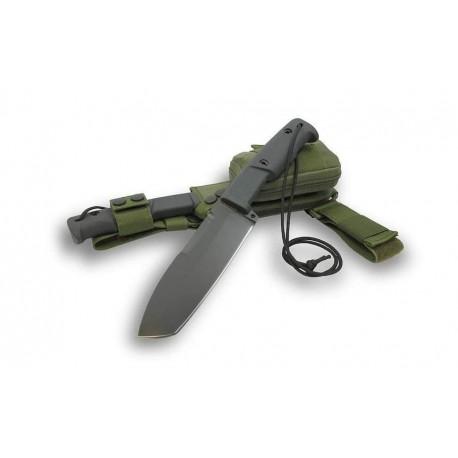 Couteau de survie Extrema Ratio Selvans sur www.equipements-militaire.com