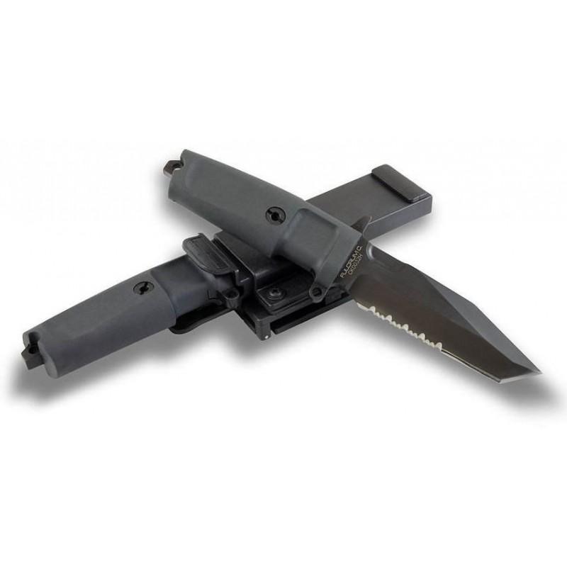 couteau de combat extrema ratio fulcrum c. Black Bedroom Furniture Sets. Home Design Ideas