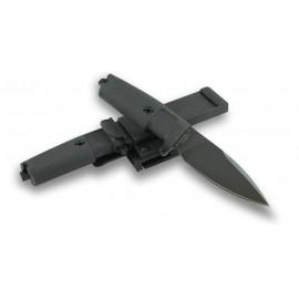 Couteau de combat Extrema Ratio Shrapnel OG