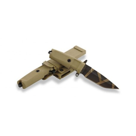 Couteau de combat Extrema Ratio Col Moschin Compact sur www.equipements-militaire.com