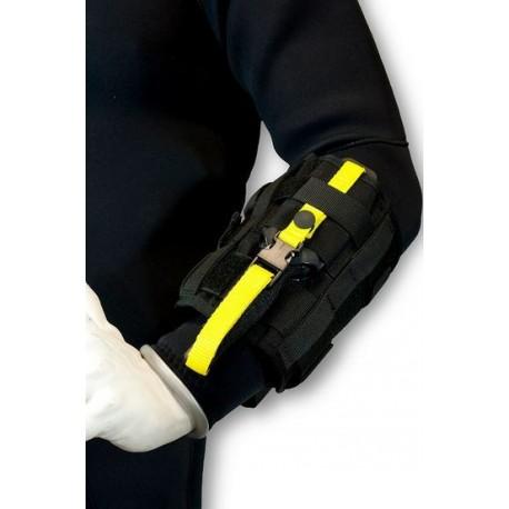 Couteau de plongée Extrema Ratio DICOK sur www.equipements-militaire.com