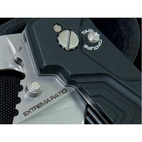 Couteau d'urgence Extrema Ratio Police 3 sur www.equipements-militaire.com