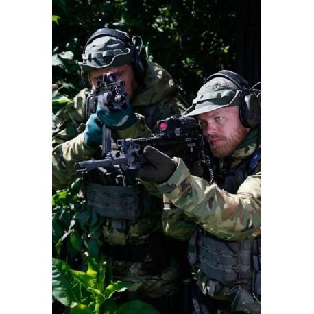 Lunette AimPoint Micro T2 sur www.equipements-militaire.com