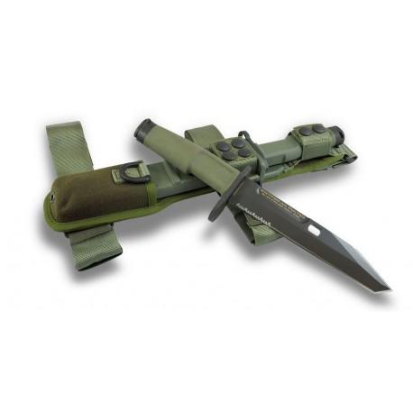 Baïonnette Extrema Ratio Fulcrum Military sur www.equipements-militaire.com