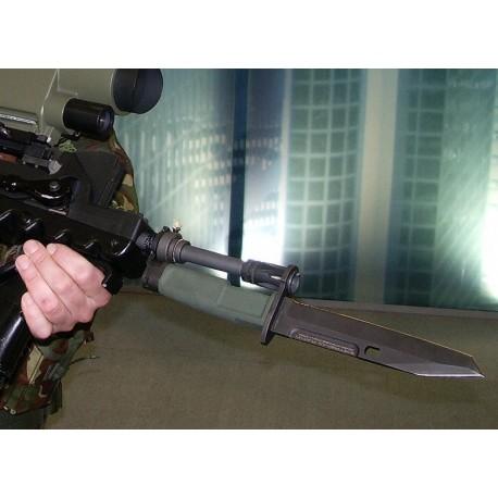 Baïonnette Extrema Ratio Fulcrum FELIN sur www.equipements-militaire.com