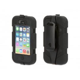 Coque Griffin Survivor All-terrain pour iPhone 4 / iPhone 4s