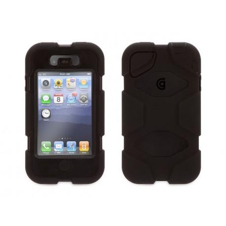 Coque Griffin Survivor All-terrain pour iPhone 4 / iPhone 4s sur www.equipements-militaire.com