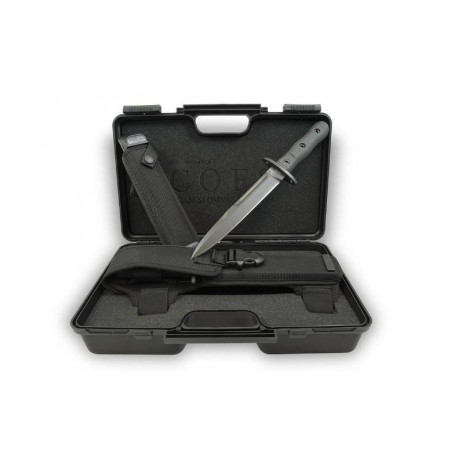 Couteau de combat Extrema Ratio 39-09 Ordinanza COFS sur www.equipements-militaire.com