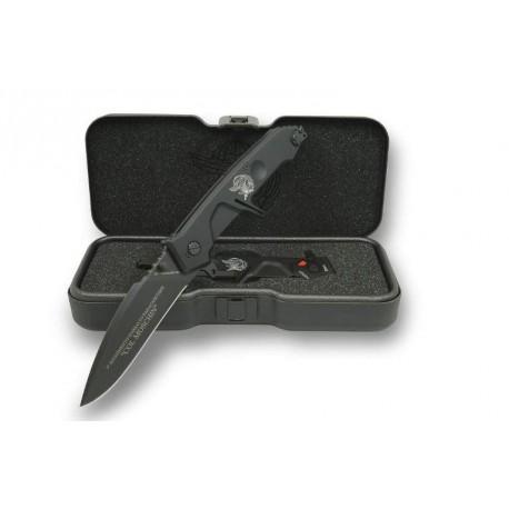 Couteau de combat Extrema Ratio MF2 Ordinanza 9° Rgt. d'Assalto Col Moschin sur www.equipements-militaire.com