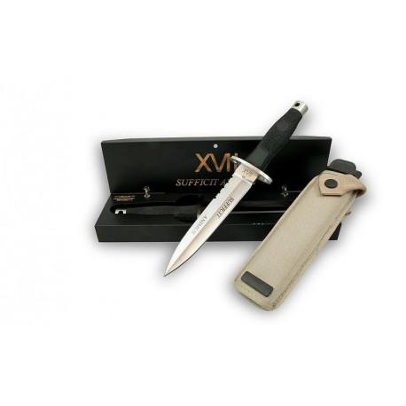 Couteau de collection Extrema Ratio ADRA 17° Stormo Special Edition sur www.equipements-militaire.com
