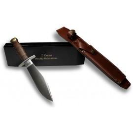 Couteau de collection Extrema Ratio Primo Corso Special Edition sur www.equipements-militaire.com