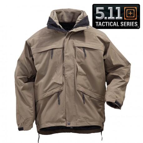 Parka 5.11 Tactical Aggressor sur www.equipements-militaire.com