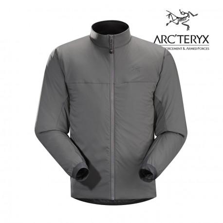 Veste grand froid Arc'teryx Atom LT Jacket V2 sur www.equipements-militaire.com