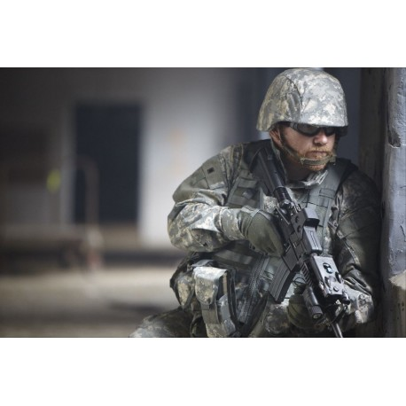 Viseur holographique EOTech 552 sur www.equipements-militaire.com