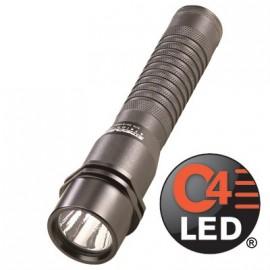 Lampe torche rechargeable Streamlight Strion LED C4 sur www.equipements-militaire.com