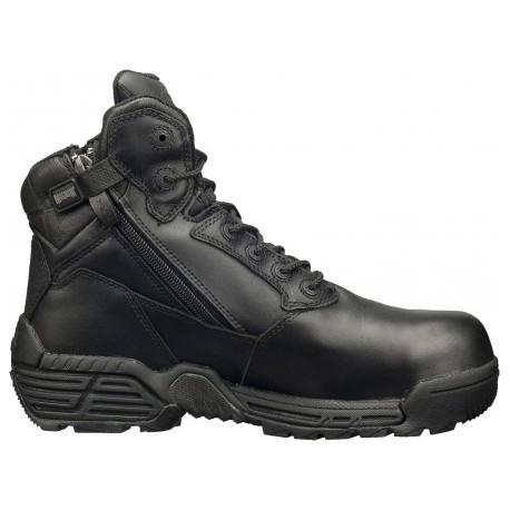Chaussure militaire Magnum Stealth Force 6.0 Toile / Cuir sur www.equipements-militaire.com