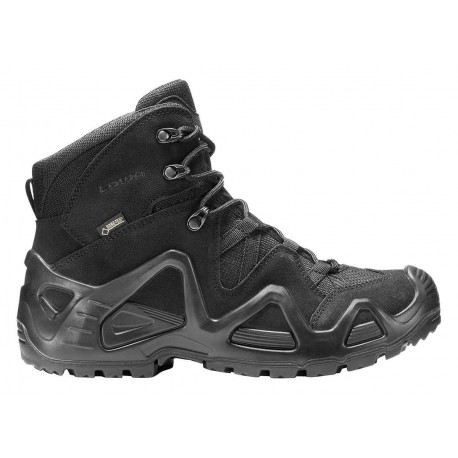 Chaussures Lowa Zephyr GTX MID TF sur www.equipements-militaire.com