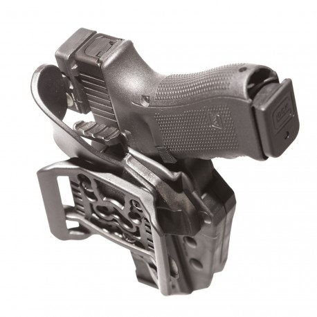 Holster 5.11 Tactical ThumbDrive Glock 17/22 sur www.equipements-militaire.com