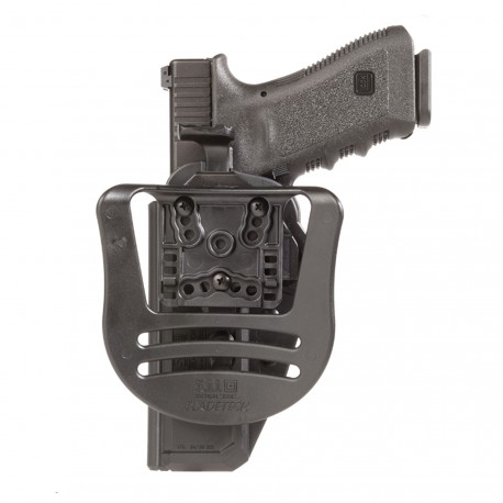 Holster 5.11 Tactical ThumbDrive Glock 19/23 sur www.equipements-militaire.com