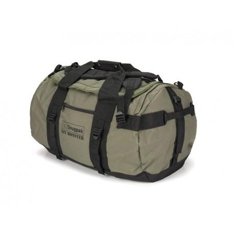 Sac de transport Snugpak Kit Monster 65 sur www.equipements-militaire.com