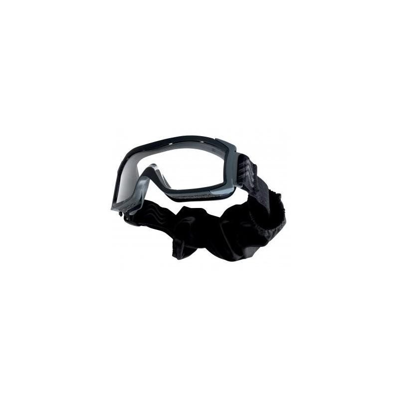 ed7c779e401236 Masque balistique Bollé Safety X1000 Tactical sur  www.equipements-militaire.com