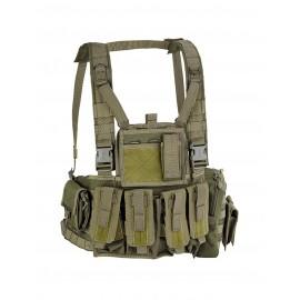 Gilet de combat Defcon 5 Recon Chest Rig sur www.equipements-militaire.com