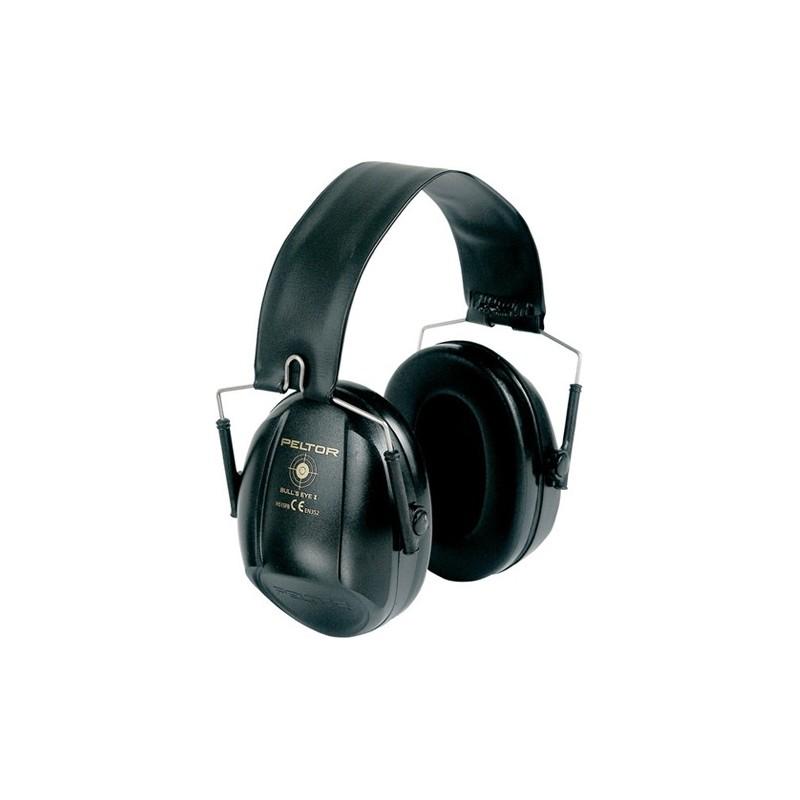 casque anti bruit 3m peltor bull 39 s eye i. Black Bedroom Furniture Sets. Home Design Ideas