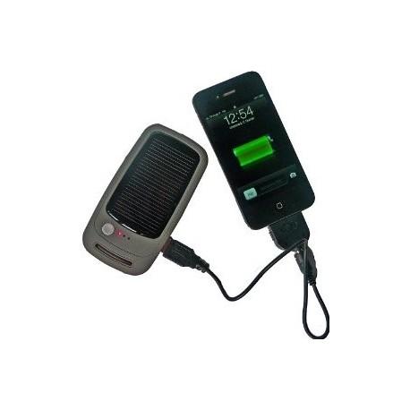 Chargeur solaire universel Powertec PT 1500s sur www.equipements-militaire.com