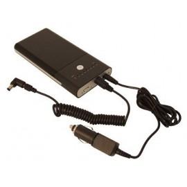Batterie externe universelle Powertec PT MP3450